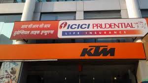 Tip Stock Chart Hot Stock Tip Icici Prudential Life Insurance Shares To