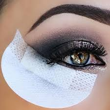 eye shadow shield for eyeshadow shields protector pads eyes lips makeup application tool 5035 adhesive tape eye glue for double eyelid from eugenel