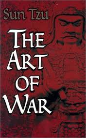 pestle moments in my life when i had encountered i heard the art of war before on our history classes way back in college art of war is a famous essay from sun tzu and it s still used as a basic