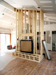 fireplace frame inserts