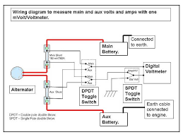 12 volt rocker switch diagram images switch wiring diagram diagram also dual battery isolator wiring on 12 volt