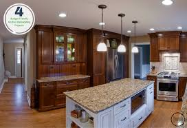 4 mid level kitchen remodeling projects in naperville sebring services
