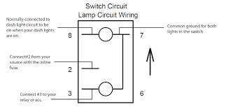 rocker switch wiring diagram wiring diagram and hernes rocker style switch panel wiring diagram source s coastalswitches wp content uplo