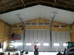 garage door repair rochester mnCommercial Doors  S  S Overhead Door