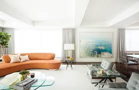 Mid Century Modern Interior Design Unique Interior Design Styles Midcentury Modern Interiors LuxDeco