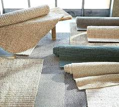 chevron jute rug chunky wool natural pottery barn in ideas handwoven jagged nuloom
