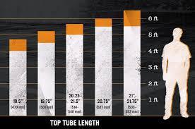 Mongoose Bmx Size Chart Mongoose Title Pro Xl Bmx Blue