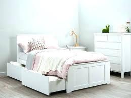 Girls Bed Frames Bedroom Set Metal Bed Pink Bed Frame For Girls ...