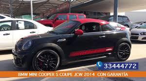 Sport Series mini cooper bmw : BMW MINI COOPER S COUPE JCW 2014 - Seminuevos Plasencia - YouTube