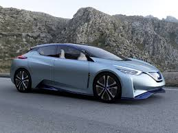 2018 nissan ids. brilliant ids nissan ids concept car may be preview of 2018 leaf with 60 kwh pack and  300ish mile range intended nissan ids d