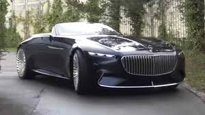 See more of mercedes_benz cars with lower prices on facebook. Vision Mercedes Maybach 6 Cabriolet Is Still A Sight To Behold