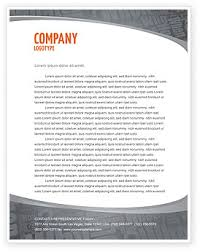 Letter Headed Paper Template Mourning Letterhead Template Layout For Microsoft Word Adobe
