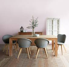 teak dining room table and chairs. Plain And Teak Dining Table  Kubus 8 Seater Intended Room And Chairs