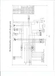baja motorsports pit bike wiring diagram honda z50 wiring diagram 110cc chinese atv no spark at Lifan 110cc Atv Wiring Diagram