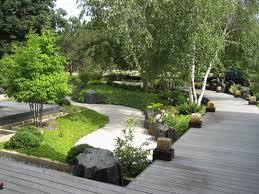 Fashionable Zen Landscape Design Fres Hoom