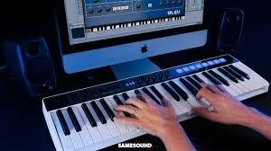 <b>IK Multimedia</b> выпустила MIDI-клавиатуры <b>iRig</b> Keys I/O с ...