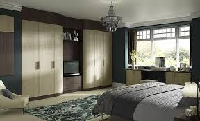 Hammonds Furniture, Fitted Furniture, Vigo, Bedroom