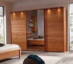 Schlafzimmer Eiche Teilmassiv Averan2 Designermöbel Moderne