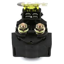 kawasaki bayou 220 solenoid starter solenoid relay fits kawasaki bayou 220 klf220 1988 2002 atv new