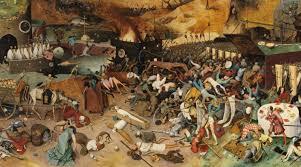 Epidemias y pandemias a lo largo de la historia (2)