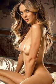 Winter Ave Zoli naked in Playboy Your Daily Girl