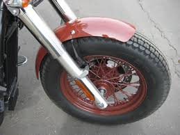 meancycles front fender kit for vulcan 900 part no bc 900