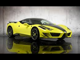 Black And Yellow Exotic Cars Wallpaper 25 Background ...