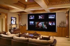 Elegant Cool Ideas For Basement With Elegant Cool Party Basement - Finish basement ideas