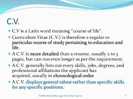 ... Resume Meaning 20 Resume Examples Essay Thesis Statement Example Cv And  ...