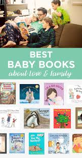 best love and family baby books love and family books