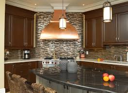 40 Kitchen Backsplash Ideas For 40 Tile Glass Metal Etc Interesting Kitchen Cabinet Backsplash