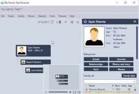3 Free Windows 10 Family Tree Maker Apps