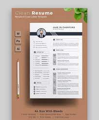 The presentation slide template is another free word resume template. 39 Professional Ms Word Resume Templates Cv Design Formats