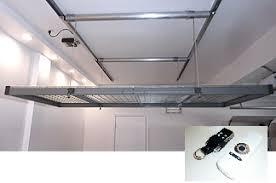 overhead garage storage lift. Auxx Lift 1600 600 Lb Garage Storage Lifts FREE For Overhead
