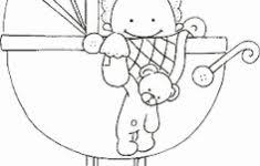 Kleurplaat Baby Geboren Mooi 82 Beste Afbeeldingen Van Een Broertje