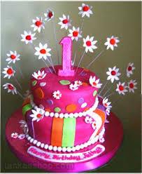 Babys 1st Two Tier Cake Kids Birthday Cake 4lb Sri Lanka Online