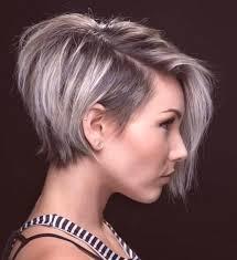 Pixie Bob účes Pre Krátke A Stredné Vlasy 30 Najlepších Nápadov Na