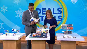 gma deals and steals on holiday gifts