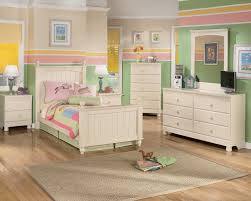 Little Girls White Bedroom Furniture Kid Bedroom