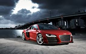 audi r8 tdi le mans concept wallpapers hd wallpapers