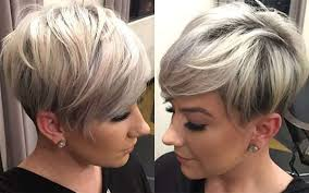 Women Short Hair Style short hairstyles women 2017 fashion and women 4621 by wearticles.com