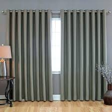 what size curtains for sliding glass door panel curtains for sliding glass doors medium size of