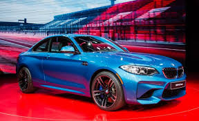 new car release april 2016BMW Announces Pricing of the 2016 M2 Coupe  News  Car and Driver