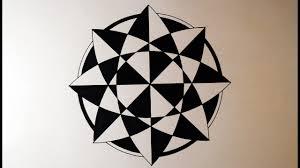 Simple Geometric Designs Simple Geometric Art