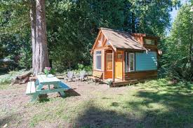Small Picture BC Micro Cabins And Tiny Houses You Can Rent Or Buy 604 Now