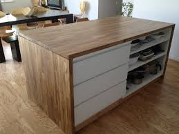 ikea malm bedroom furniture. ikea malm bedroom dresser and numerar kitchen countertops create a woodcovered island hackers ikea furniture n