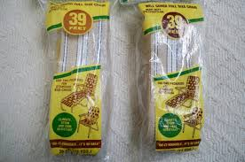 vintage home improvement supply lawn chair webbing kit two re web vintage home improvement supply lawn chair webbing kit two re web kits chair repair