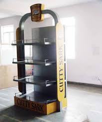 Free Standing Retail Display Units Retail Display And POP Stand Manufacturer In Delhi India 14