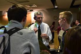 Of artifice and exaggeration. —susan sontag, 1964. Community Of Christ Lds Dialogue Enriches Byu The Daily Universe