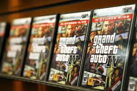 gta new car releaseGrand Theft Auto 6 news on release Male and female duo